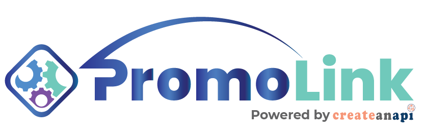 PromoLink Powered by logo